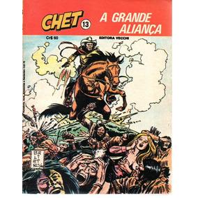Chet 13 - Vecchi - Bonellihq Cx83 E18