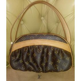 Bolsa Louis Vuitton Clara Shoulder - Original - Impecável