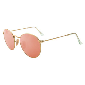 Óculos Rayban Rb3447 Round Metal Original Masculino Feminino · 13 cores. R   189 50e1bc0335