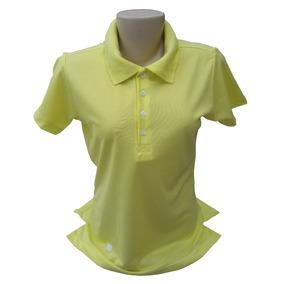 100 Camisas Polo Feminina Piquet 100% Poliéster Para Estampa 1b88cb7e3aaf1