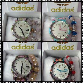 ebeb9a79c21 Pulseira Relógio Adidas Feminino - Relógios no Mercado Livre Brasil