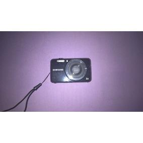 Câmera Fotográfica Samsung Es80 12mp