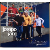 Cd Original Jazz Joropo Jam