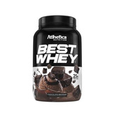 Best Whey (900g) Atlhetica Nutrition - Todos Os Sabores