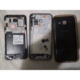 Piezas Samsung J5, Pantalla-touch, Carcasa, Bateria Y Protec