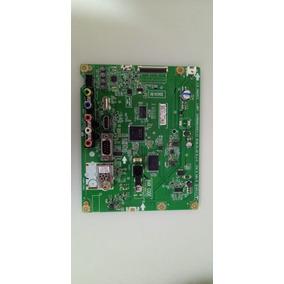 Placa Principal Tv Lg 32lw300c   Eax66922103 (1.0)
