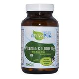 Avivopur Sustain Release Release Vitamina C Con Rosa Mosq...
