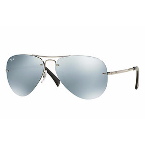 df1b1af7dbbba Oculos Ray Ban Rb3449 Tamanho - Óculos no Mercado Livre Brasil