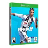Fifa 19 Standard Edition Xbox One Gaming Juego Fisico
