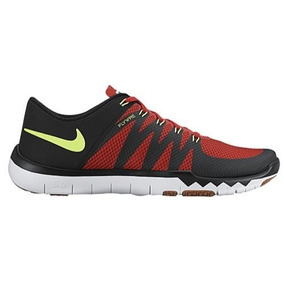 purchase cheap 2d4c5 f1c7a Tenis Hombre Nike Trainer 5 0 V6 Volt Running 152 Vellstore