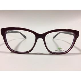 1c9acb2e98f76 53 Lacoste - Óculos no Mercado Livre Brasil