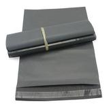 Cz Envelope Plástico Segurança Lacre Tipo Sedex 26x36 1000