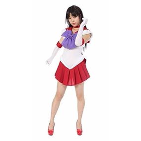 Disfraz De Sailor Moon Mars Marte Para Damas Envio Gratis a0b63ad7928f