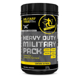 Heavy Duty Military Trail Pack - 30 Packs - Midway