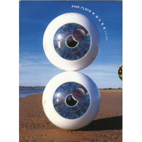Dvd Pink Floyd - Pulse (2 Dvds)