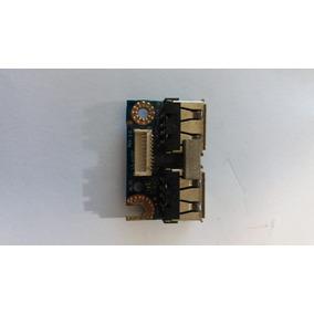 Placa Usb Notebook Hp Pavilion Dv4 2112br Frete Grátis