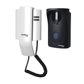 Porteiro Eletrônico Impermeavel Intelbras Ipr800 Interfone