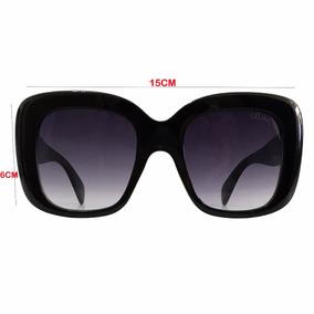 Celine Chris - Óculos no Mercado Livre Brasil fa62c5d149