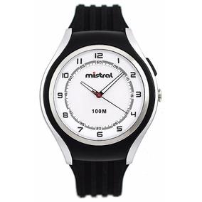 Reloj Mistral Hombre Gax-uo-1b