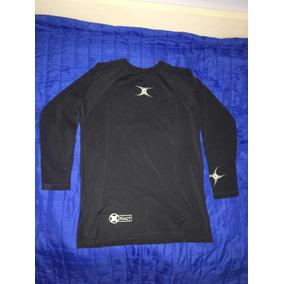 83f0530fdf305 Camiseta Termica Gilbert Rugby - Ropa y Accesorios en Mercado Libre ...