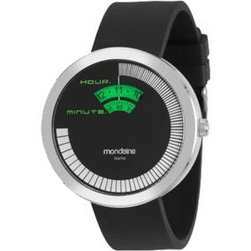 Relógio Masculino Esportivo Modaine , Modelo 94765g0mvnu1
