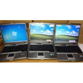 Dell Latitude D610 60gb Hd/1gb Ram/porta Serial Db9/paralela