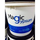 Mastique Magic Gypsum Cuñete Paila