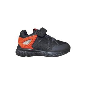 Marvel Zapatillas Kids - Deportivo Velcro Spider Ngr