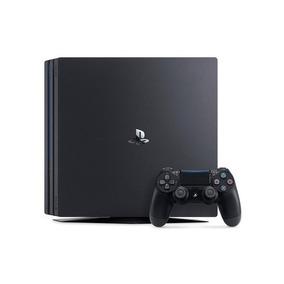 Ps4 Pro 1tb + Game - Importado*
