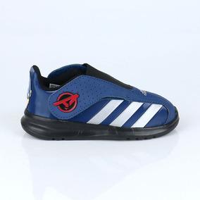 finest selection 07dd9 388da Zapatillas adidas Marvel Avengers Niños Tallas 22-27 Ndpi