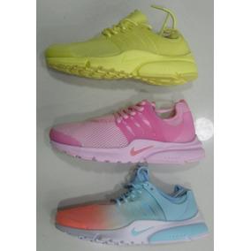 Zapatilla Nike Para Mujer Nueva Coleccion - Tenis Nike para Mujer en ... 0300e05a98f54