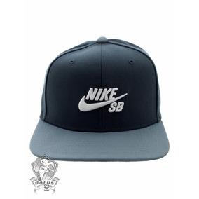 Boné Nike Snapback Classic Grey Nike Sb 98a0da2bc00