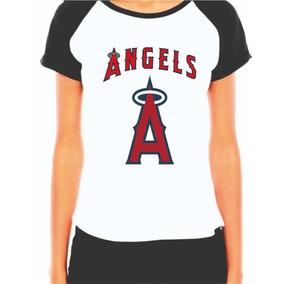 80a6feff8 Camiseta Los Angeles Lakers Feminina - Camisetas e Blusas Manga ...