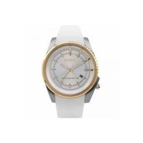 04da7538aa2 Relogio Dourado Orient Pulseira Borracha - Relógios no Mercado Livre ...