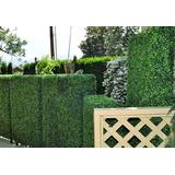 Erbetta Muros Verdes, Plantas Artificiales Decorativas