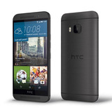 5.0-inch Quad-core Smartphone Htc Una M9 32gb 20mp T-mobile
