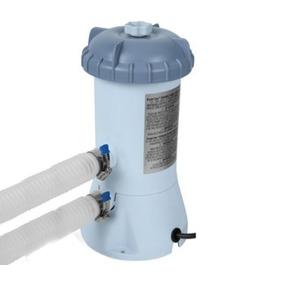 Bomba Filtrante Piscina Intex 3785 Lh 110v Filtro 28637