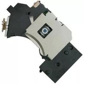 Leitor Óptico Ps2 Slim Pvr-802w Playstation 2 Lente Azul
