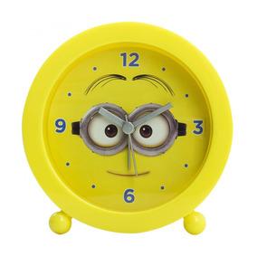 1ed1187fed2 Relogio Despertador Minion - Relógios no Mercado Livre Brasil