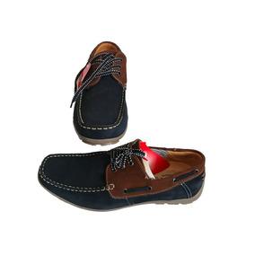 99861b51523 Zapatos Para Caballero De Leon Guanajuato Liberty Soul Azul