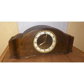 Antiguo Reloj De Chismea Marca Junghans