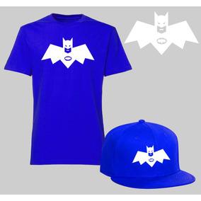 Camiseta Esqueleto De Batman Con Gorro - Ropa y Accesorios en ... e912a30ee8a