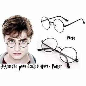 8df32dcda1aba Harry Potter E A P - Óculos no Mercado Livre Brasil
