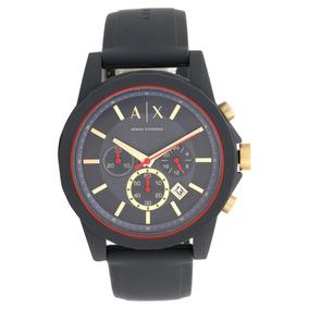 740e585d06b Relogio Armani Borracha - Relógios no Mercado Livre Brasil