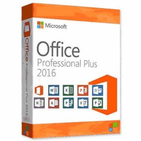 Programa Office + Tutorial En Español + Licencia Original