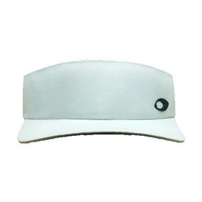 Viseira Mormaii Bord Front Dora Branco. Minas Gerais · Viseira Mormaii  Silck Microfibra Branco 0cb5a28e60e