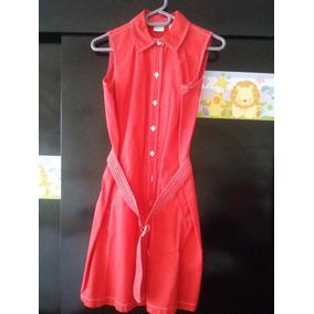 d6aa629b6 Burlington Vestidos - Vestidos Liso con botones en Distrito Federal ...