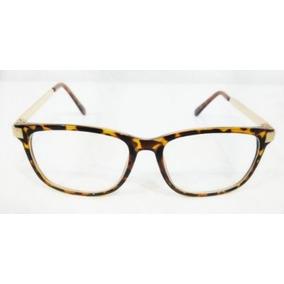 026cdf65f93fd Oculos Sem Grau De Oncinha - Óculos no Mercado Livre Brasil