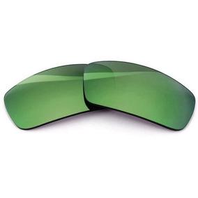 Lentes P Oakley Spike Emerald + Limpa Lentes + Brindes Hoje 71902346ee