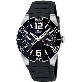 417b552185a8 Correa Para Reloj Lotus 15502 en Mercado Libre Venezuela